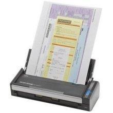 Fujitsu ScanSnap S1300i Sheet-fed 600 x 600DPI A4 Black,Silver