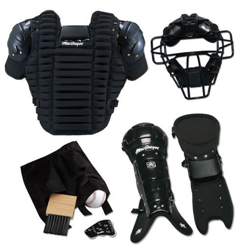 MacGregor #1 Umpire Pack