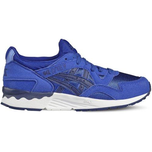 Asics Gel-Lyte V Gs C541N-4549 Kids Blue sneakers