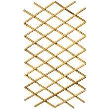 409344 Nature Garden Trellis 70x180 cm Bamboo 6040721