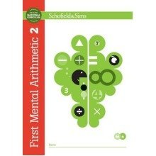 First Mental Arithmetic: Book 2
