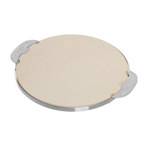 Outdoorchef 18.211.94 420/480 Pizza Stone - White