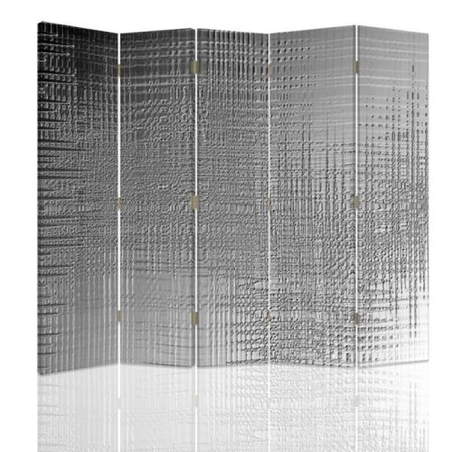 Industrial Effect Screen/Room Divider