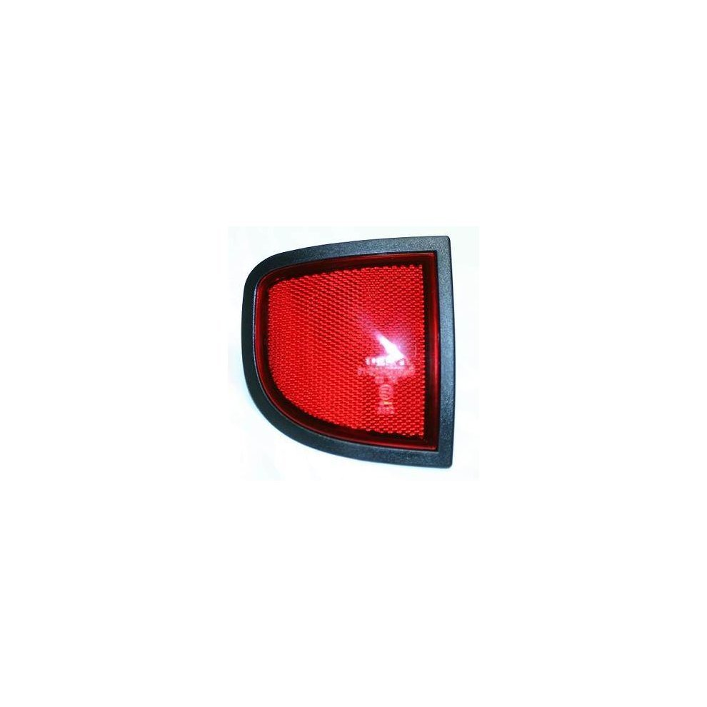 REAR REFLECTOR DRIVERS SIDE O//S MITSUBI L200 MK2 12//2006