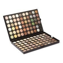 LaRoc 120 Natural Colours Palette | Neutral Eyeshadow Palette
