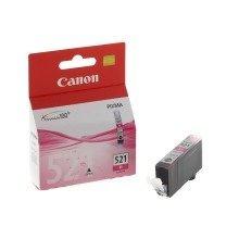 Canon Cli-521 M Magenta Ink Cartridge