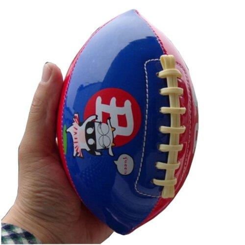 [BLUE Ox] Cute Constellation/Zodiac Kids/Toddles Mini Football, Size 2