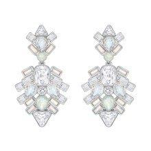 Swarovski Festivity Pierced Earrings - 5226202