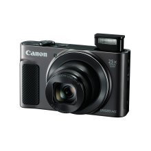 Canon PowerShot SX620 HS Digital Camera - Black | Optical Zoom Camera