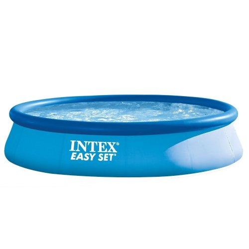 Intex Easy Set Swimming Pool no pump, 396x 84cm