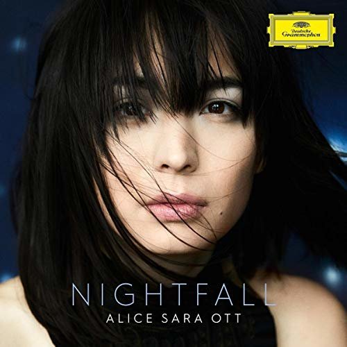 Alice Sara Ott - Nightfall [CD]