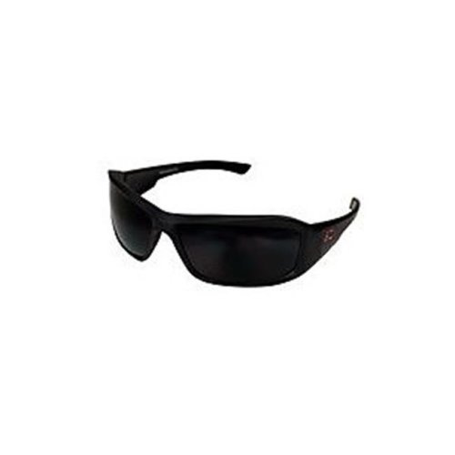 bfa27235c7 Edge Eyewear 8489734 TXB236 Safety Glasses Brazeau Series Black Frame Lens  on OnBuy