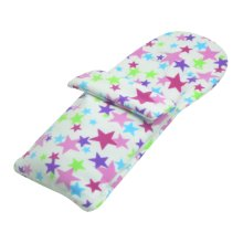 Fleece Footmuff Compatible With Babystyle Oyster Max Gem IMP - Multi Star