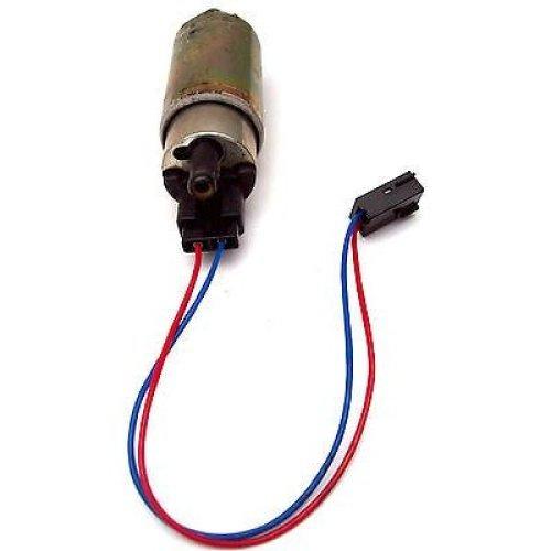 Electric 12V Bosch Petrol Tank Fuel Pump Genuine Part 0580453489