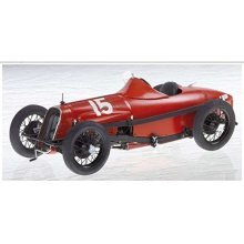 FIAT 806 GRAND PRIX - CLASSIC CARS 1:12 - Italeri4702