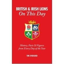 British & Irish Lions on This Day