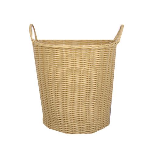 Storage Bucket Wooden Laundry Clothes Toys Basket Folding Box F On
