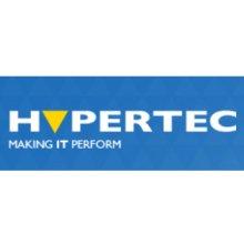 Hypertec DEL-PSU/V3750 Indoor Black power adapter/inverter