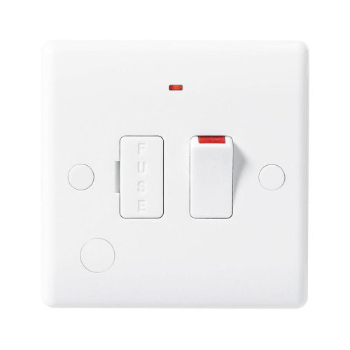 CONN UNIT SWITCH,NEON,F/OUTLET 853 By BG