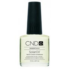 CND SolarOil 7.3ml | Nail & Cuticle Conditioner
