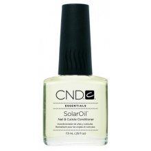 CND SolarOil 7.3ml | Nail & Cuticle Conditioner