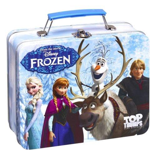 Frozen Top Trumps Classics