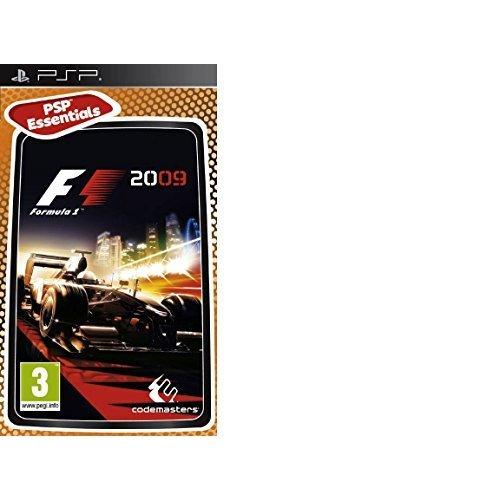 F1 2009 [Essentials] (PSP)