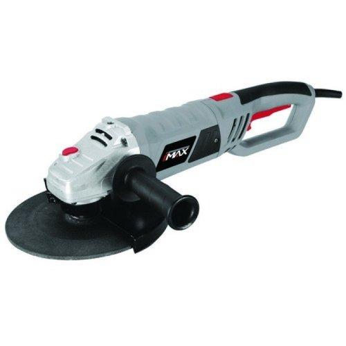 "Hilka MPTAG2400 Angle Grinder 9"" 230mm 2400 Watt 240 Volt"