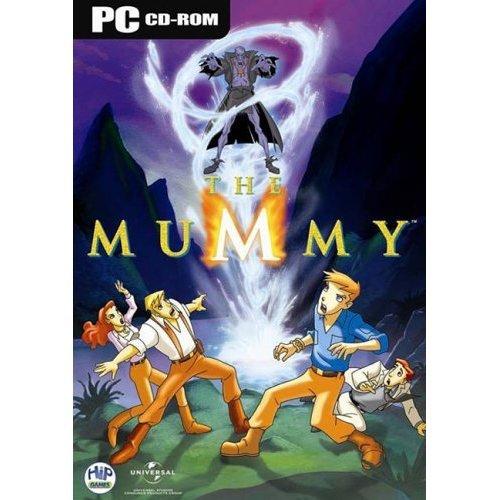 The Mummy (PC CD)