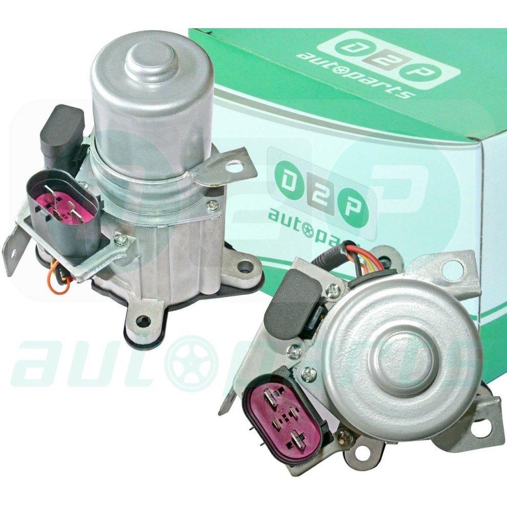 Części samochodowe FOR PORSCHE CAYENNE 955 VW TOUAREG TRANSFER BOX CASE ACTUATOR MOTOR 0AD341601