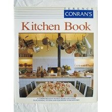 Terence Conran's Kitchen Book: a Comprehensive Source Book and Guide to Planning, Fitting and Equipping Your Kitchen