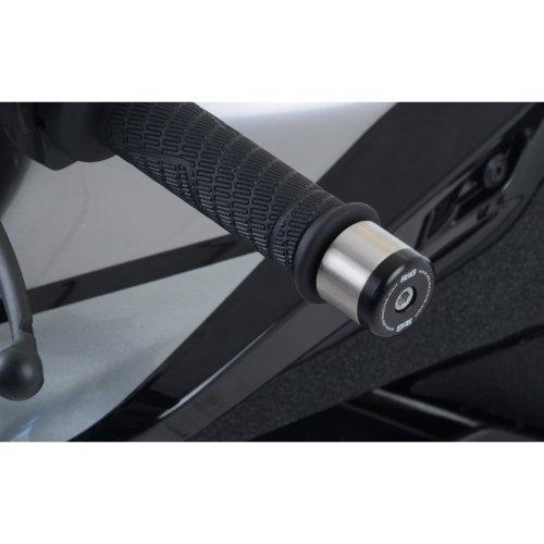 R&G Bar End Sliders for KTM 690SM / 790 Duke / 950 SuperMoto / 990 Super Duke / R / 990SM / 990SMT