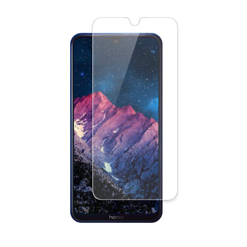 iPro Accessories Huawei Honor View 20 Tempered Glass, Huawei Honor View 20 Screen Protector, [Compatible With Huawei Honor View 20 Case] [Scratch Proof] [Shatter Proof] [9H Hardness]