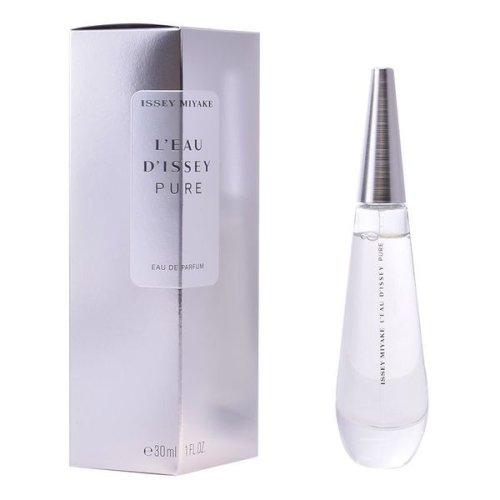 Women's Perfume L'eau D'issey Pure Issey Miyake EDP (30 ml)