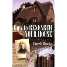 How to Research Your House: Every Home Tells a Story...
