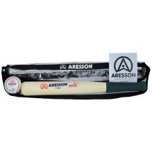 Rounders Bat & Ball Set In Carry Case -  aresson image rounders bat ball set new softy pack outdoor games starter setbatballwoodrulesfamily