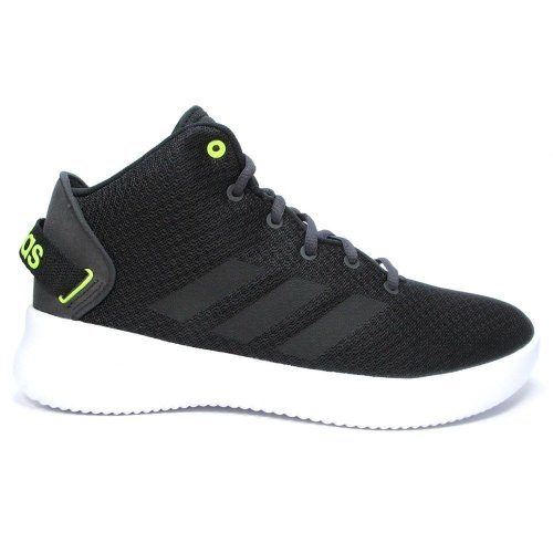 newest 4b788 aead2 Adidas Neo Cloudfoam CF Refresh Mid on OnBuy