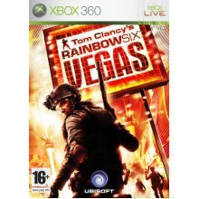Tom Clancy's Rainbow Six - Tom Clancy's Rainbow Six: Vegas (Xbox 360)