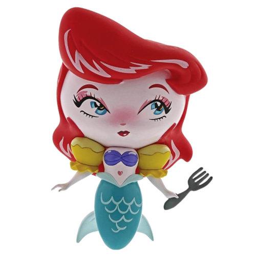 Official Disney Miss Mindy Ariel Vinyl Figurine - Little Mermaid