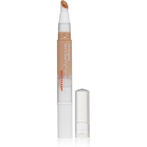 Neutrogena Skinclearing Blemish Concealer Medium 15 Pack Of 2