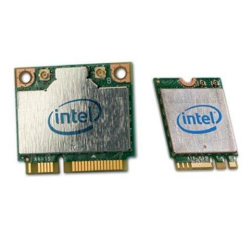 Intel 7260.HMWWB.R Internal WLAN/Bluetooth 867Mbit/s networking card