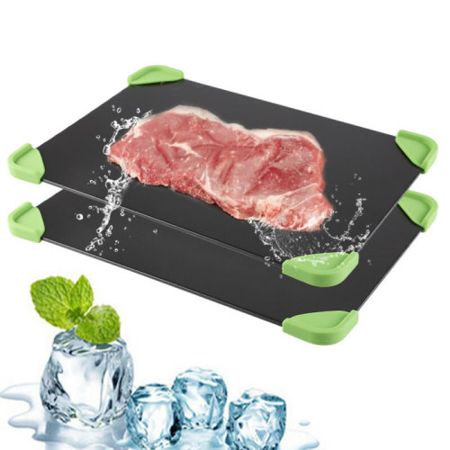 Andrew James Defrost Tray Quick Thaw Rapid Defrosting Meat & Other Foods