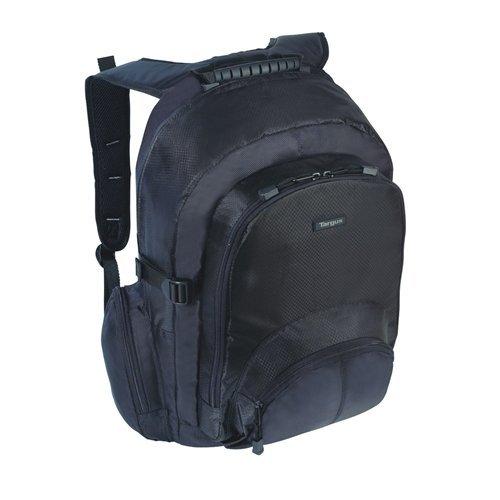 Targus Cn600 Nylon Black Backpack