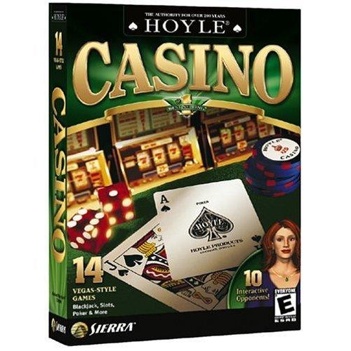 Hoyle Casino Games 2003 Edition