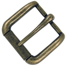 Napa Buckle 1-1/4in