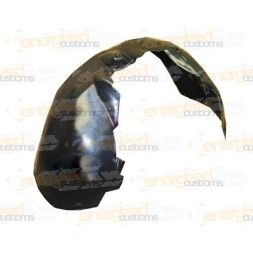 Audi A4 Avant/saloon 2008-2012 Front Wing Arch Liner Splashguard Right O/s