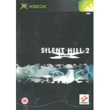 Silent Hill 2 - Inner Fears