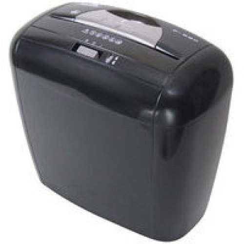 Fellowes Powershred P-35C Cross shredding 70dB paper shredder