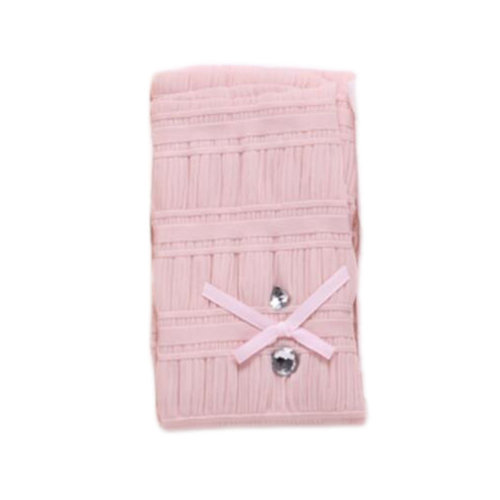 A Pair Outdoor Sunscreen Clothing Women Gloves Breathable Long Sun Protective Clothing Sleeves-Pink
