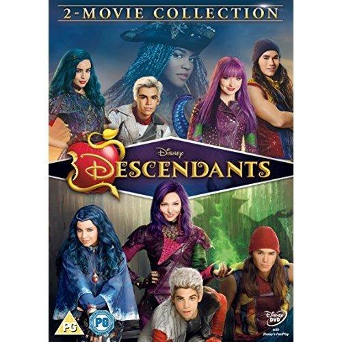 The Descendants Doublepack [DVD] [DVD]